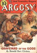 Argosy Part 2: Argosy (1894-1920 Munsey Publications) Vol. 272 #3DEL