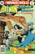 Brave and the Bold (1955 1st Series DC) 131