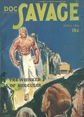 Doc Savage (1933-1949 Street & Smith) Vol. 23 #2