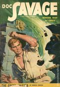 Doc Savage (1933-1949 Street & Smith) Pulp Jan 1949