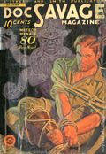 Doc Savage (1933-1949 Street & Smith) Canadian Edition Vol. 3 #1