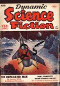 Dynamic Science Fiction (1952-1954 Columbia Publications) Vol. 1 #4