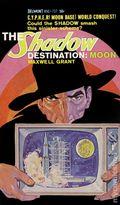 Shadow Destination Moon PB (1967 Belmont Books Edition) 1-1ST