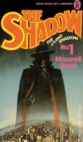 Shadow PB (1976 New English Library Edition) 1-1ST
