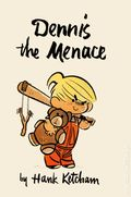 Dennis the Menace HC (1952) 1-1ST