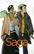 Saga TPB (2012-2018 Image) 1-REP