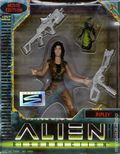 Alien Resurrection Action Figure (1997 Kenner) Movie Edition ITEM#74001