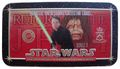 Star Wars Metallic Impressions Collector Cards (1994 Limited Edition) SERIES-03