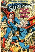 Superman (1939 1st Series) 242