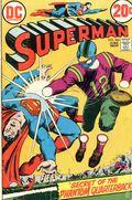 Superman (1939 1st Series) 264