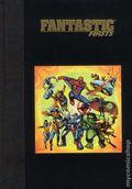 Marvel Limited: Fantastic Firsts HC (1994) 1N-1ST