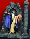 Bela Lugosi as Broadway's Dracula Deluxe Model Kit (2013) KIT#01