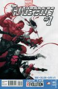 Thunderbolts (2012 2nd Series) 1E