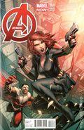Avengers (2013 5th Series) 4B
