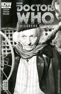 Doctor Who Prisoners of Time (2012 IDW) 1RIB