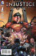 Injustice Gods Among Us (2012 DC) 1B