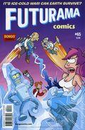Futurama Comics (2000 Bongo) 65