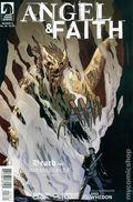 Angel and Faith (2011 Dark Horse) 18B