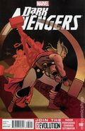 Dark Avengers (2012 Marvel) 2nd Series 186