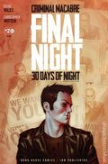 Criminal Macabre Final Night 30 Days of Night Crossover (2012) 2