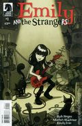 Emily and the Strangers (2012 Dark Horse) 1A