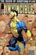 Invincible (2003-2018 Image) 100A