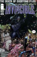 Invincible (2003-2018 Image) 100E