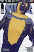 Invincible (2003-2018 Image) 100F
