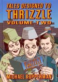 Tales Designed to Thrizzle HC (2009-2013 Fantagraphics) 2-1ST
