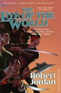 Eye of the World HC (2011-2015 Tor) The Wheel of Time Graphic Novel 3-1ST