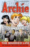 Archie The Married Life TPB (2011- ) 3-1ST