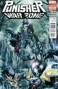 Punisher War Zone (2012) 4
