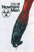 Nowhere Men (2012 Image) 3A