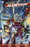 Justice League HC (2012-2016 DC Comics The New 52) 2-1ST