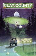 Clay County GN (2011 Arcana) 1-1ST
