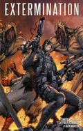 Extermination TPB (2013 Boom Studios) By Simon Spurrier 1-1ST
