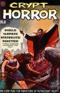 Crypt of Horror (2005-Present AC Comics) 16