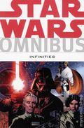 Star Wars Omnibus Infinities TPB (2013 Dark Horse) 1-1ST