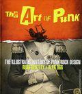 Art of Punk Rock Designs HC (2012) 1-1ST