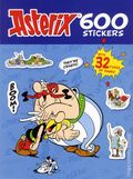 Asterix 600 Stickers SC (2012 Sterling) Sticker Book 1-1ST