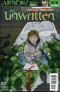 Unwritten (2009 DC/Vertigo) 45