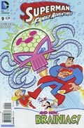 Superman Family Adventures (2012 DC) 9