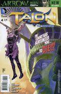 Talon (2012 DC) 4A