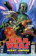 Star Wars Agent of the Empire Hard Targets (2012 Dark Horse) 4
