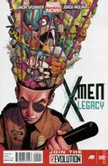 X-Men Legacy (2012 2nd Series) 5A