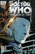 Doctor Who Prisoners of Time (2012 IDW) 1A