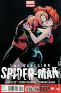 Superior Spider-Man (2012) 2A