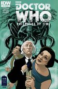 Doctor Who Prisoners of Time (2012 IDW) 1RIA