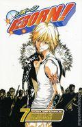 Reborn GN (2006-2010 Viz Digest) 7-REP
