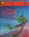 Judge Dredd TPB (1982-1989 Titan Books) The Chronicles of Judge Dredd 13-1ST